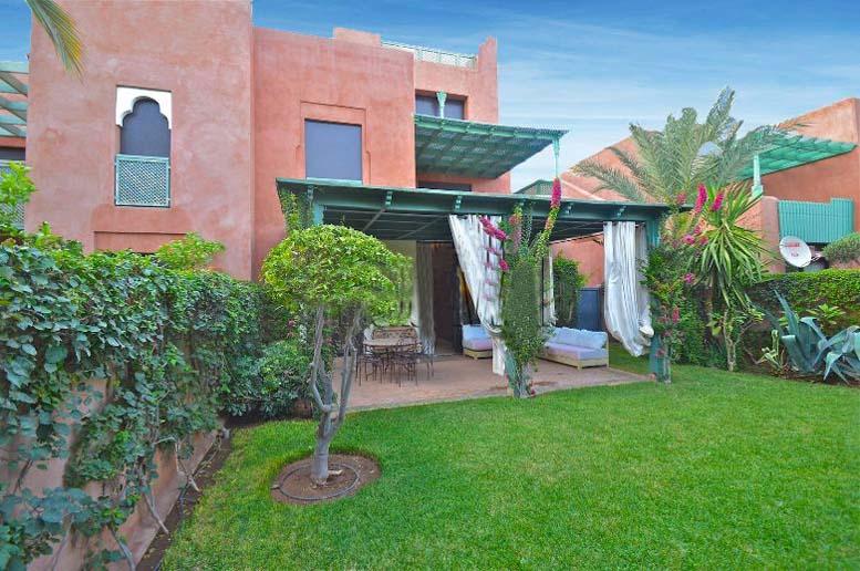 Appartement à louer Marrakech