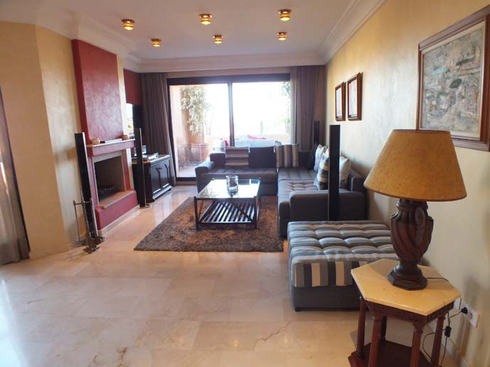 Location <strong>Appartement</strong> Marrakech Agdal <strong>321 m2</strong>